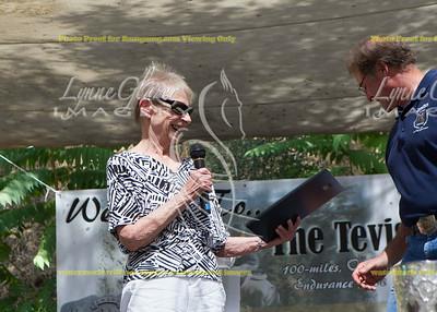 Dru Barner Award