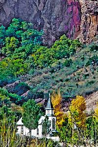 Church, Alpine, TX