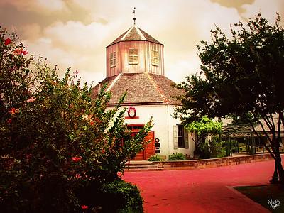 Vereins Kirche, Fredericksburg, TX