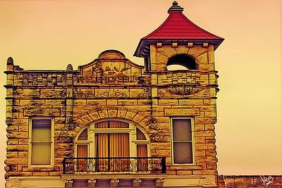 Bank of Fredericksburg, Fredericksburg, TX