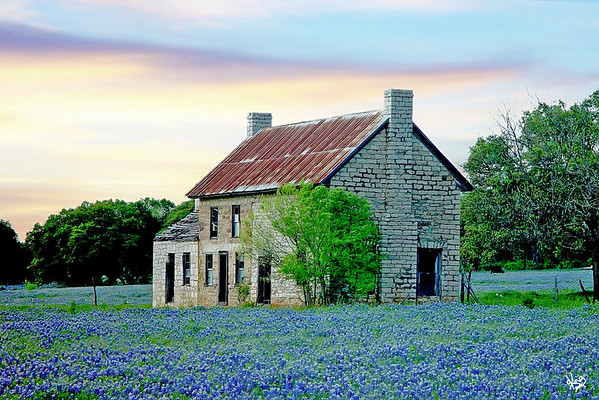 Texas Areas