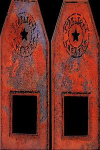 Starlight Theatre Doors