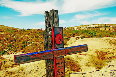 Terlingua Gone