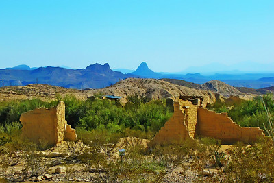 Terlingua Past