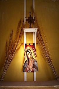 Terlingua Madonna