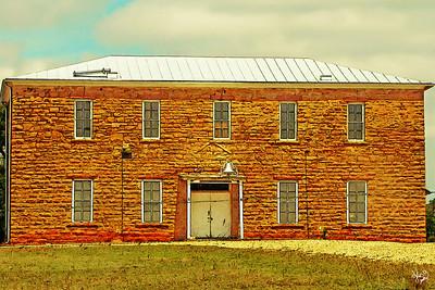 Willow City School, Willow City, TX
