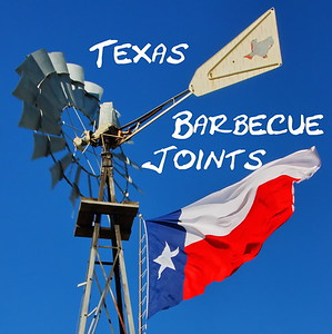 Texas Barbecue Joints