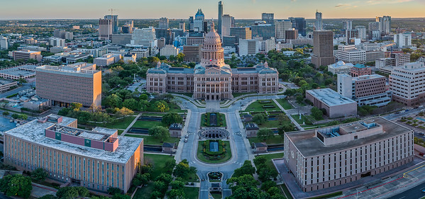 Texas State Capitol 7