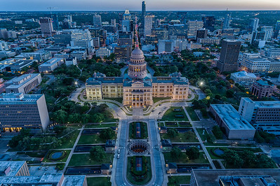 Texas State Capitol 10