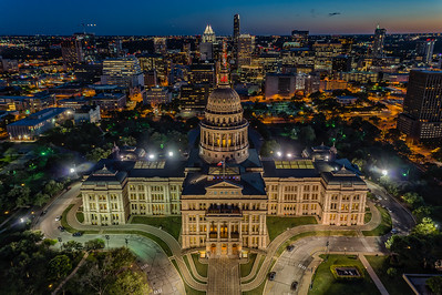 Texas State Capitol 18