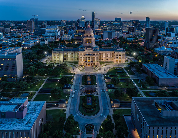 Texas State Capitol 11