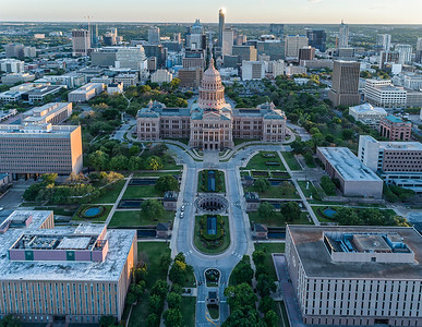 Texas State Capitol 5