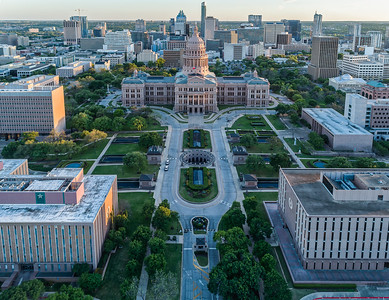 Texas State Capitol 3