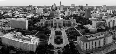 Texas State Capitol 8