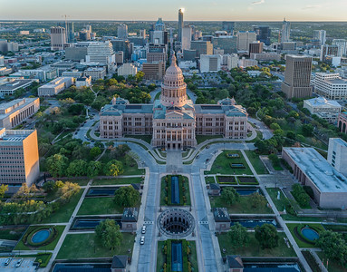 Texas State Capitol 4