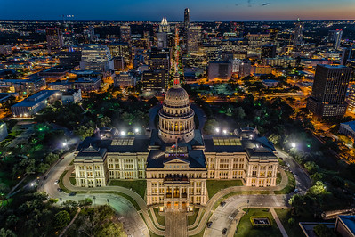 Texas State Capitol 17