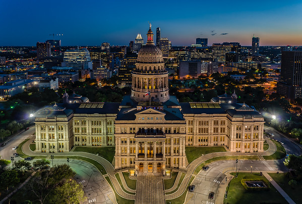 Texas State Capitol 15