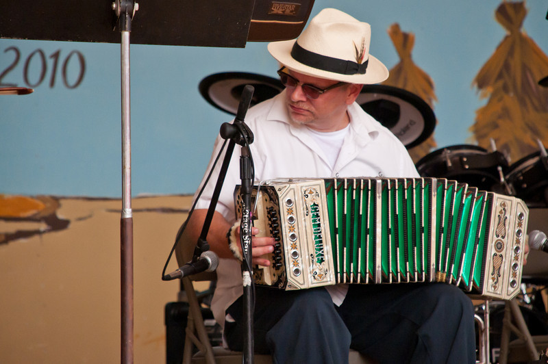 Videos of the 2nd Annual Dozynki Polish Harvest Festival In Houston Texas
