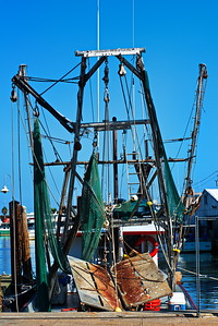 Galveston_Super-Moon_Shrimp_Boat_Netting_D75_0976