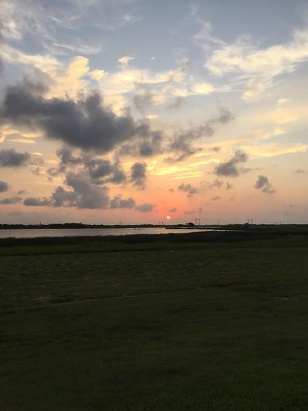 Texas Coast