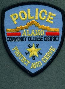 Alamo Community College