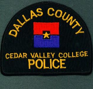 DCCD Cedar Valley