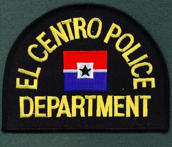 DCCD El Centro