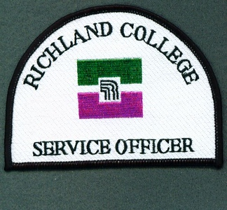 DCCD Richland