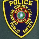 Grayson College Police