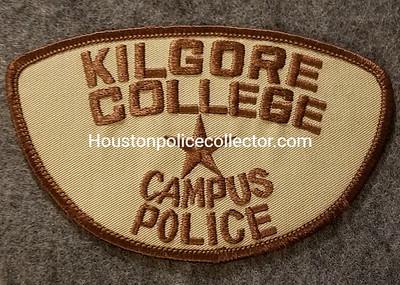 Texas Colleges & Universities K
