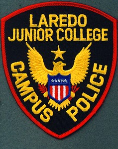 Laredo CC