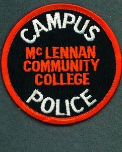 McLENNAN COMMUNITY COLLEGE 10