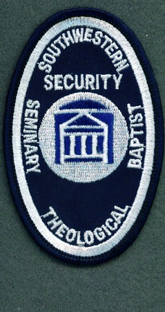 Southern Baptist Theological Seminary Police