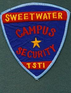 TSTC Sweetwater