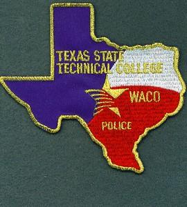 TSTC Waco