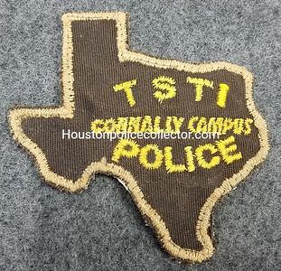 TSTI Connally