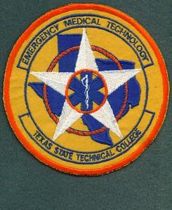 TSTC EMT 1