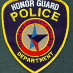 TARRANT COUNTY COLLEGE HONOR GUARD 56