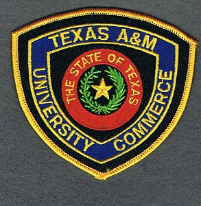 TEXAS A AND M COMMERCE