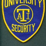 TEXAS A&I SECURITY (now a&m kingsville)