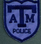TEXAS A AND M BLUE 77