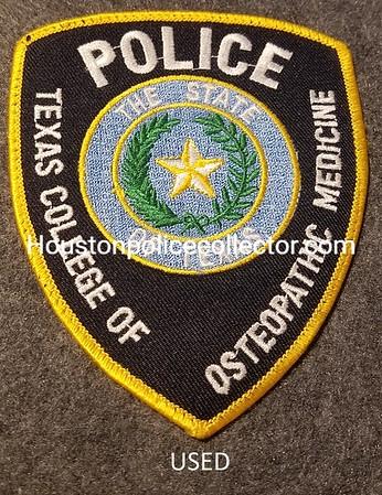 TCOM Police