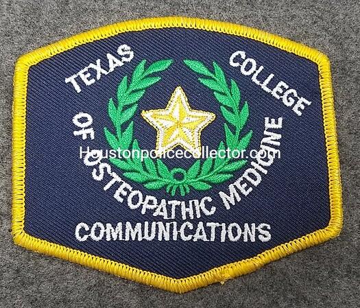 TCOM  Police  Comm
