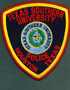 TSU 20 POLICE