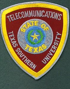 TSU 48 TELECOMMUNICATIONS