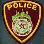 TEXAS STATE UNIVF POLICE