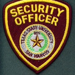 TEXAS STATE UNIV SECURITY