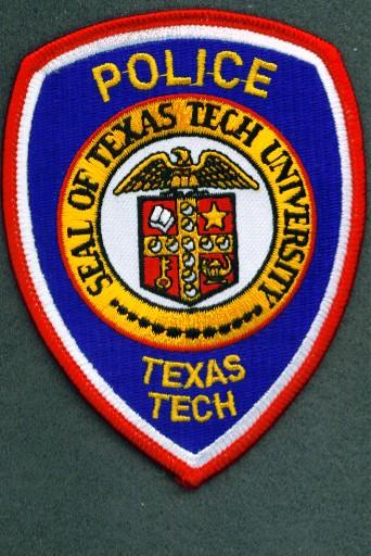 TEXAS TECH 30