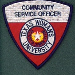 TEXAS WOMENS UNIVERSITY CSO