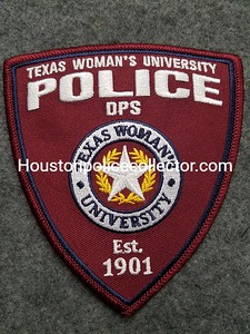 TEXAS WOMAN UNIVERSITY 70